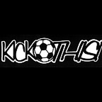 Soccer Kick This! Title Strip