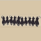 Cowboy Riders Title Strip
