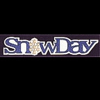 Snow Day Title Strip