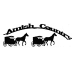 Amish Country/ 3 piece set Title Strip