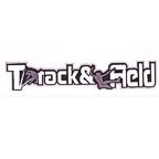 Track & Field Title Strip