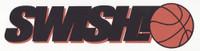 Basketball Swish Title Strip