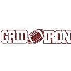 Grid Iron Title Strip