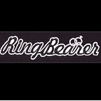 Ring Bearer Title Strip