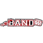 Band Title Strip