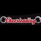 Cheerleading with Pom Pom's