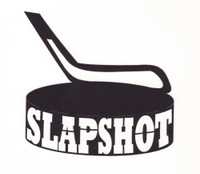 Slap Shot - Die Cut