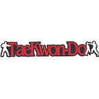 TaeKwonDo Title Strip