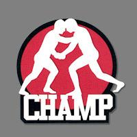 Wrestling Champ