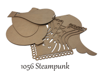 Steampunk Album