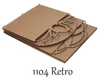 Retro Corrugated