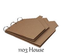 House - Corrugated Album
