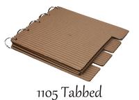 Tabbed Corrugated