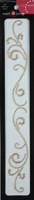 Swirls Finesse - LeCreme Pearls - 2 Pack - Self Adhesive