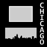 Chicago - 12x12 Overlay
