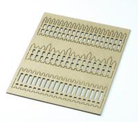Fences - Card Sized
