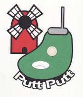 Putt Putt - Die Cut