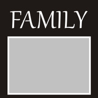 Family - 6x6 Overlay