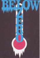Below Zero - Die Cut