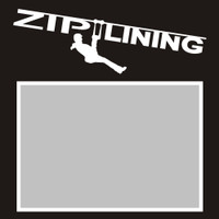 Zip lining- 6x6 Overlay