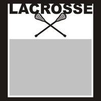 Lacrosse - 6x6 Overlay