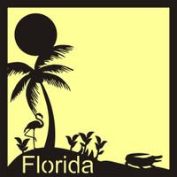 Florida - 12x12 Overlay