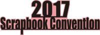 2017 Scrapbook Convention - Title Strip