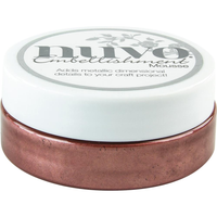 Nuvo BURN BRONZ MOUSSE