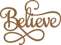 Believe Flourish