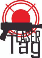 Laser Tag - Laser Die Cut