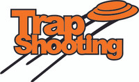 Trap Shooting - Laser Diecut