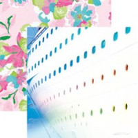 Starboard - 12 x 12 Double Sided Paper