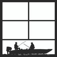 Bass Boat 2 Men Pg 1