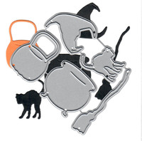 Dies ... to die for metal cutting die - Halloween Minis