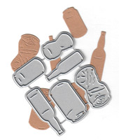 Dies ... to die for metal cutting die - Beer Minis
