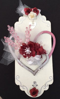Christine Sawvell Kits - HEART TO HEART