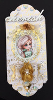 Christine Sawvell Kits - CHERISH -