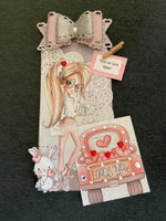 Christine Sawvell Kits - YOU'VE GOT MAIL