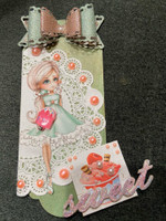 Christine Sawvell Kits - SWEET THING-