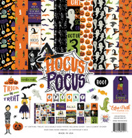 ECHO PARK HOCUS POCUS COLLECTION KIT