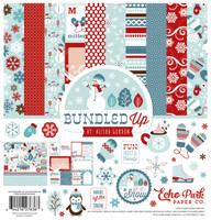 ECHO PARK - ALL BUNDLED UP COLLECTION KIT