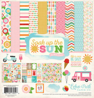 ECHO PARK - SOAK UP THE SUN COLLECTION KIT