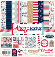 ECHO PARK - AHOY THERE COLLECTION KIT