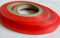 "BIG RED Tape - Bundle Deal -1/4"", 3/8"" & 1/2"" (each roll has 180 feet)"