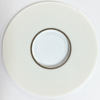 "FOAM TAPE -DOUBLE SIDED - 1/16"" (thick) x 1/4"" (wide) x 18 yards"