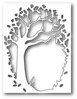 Orchard Tree Collage - metal craft die