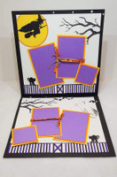 Halloween Night Kit - designed by Terre Fry