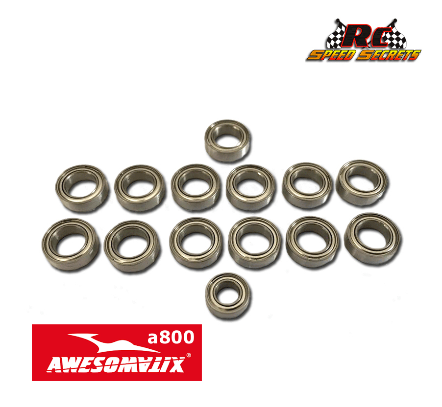 AwesoMatix a800 Bearing Set
