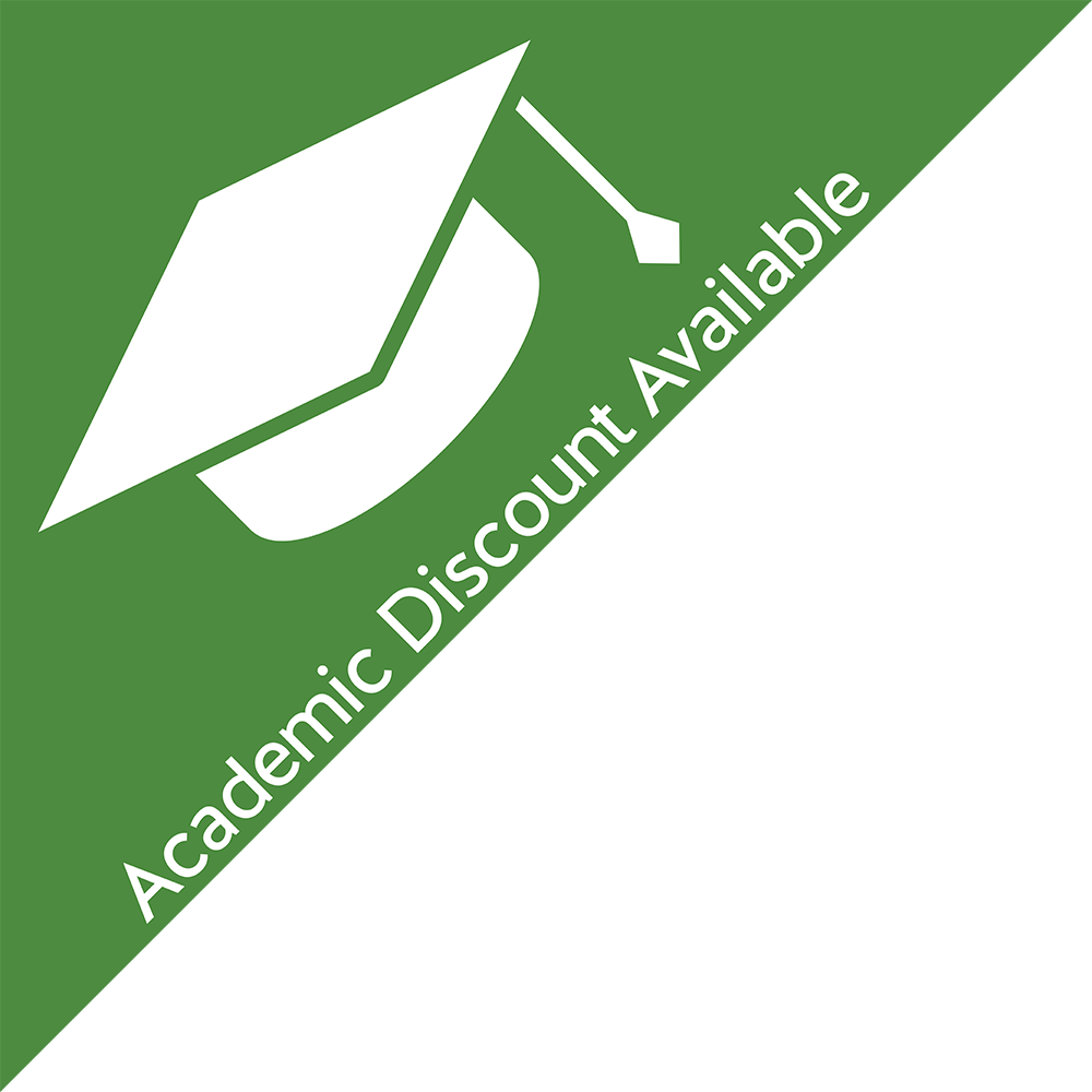 Academic discount icon