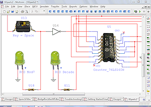 ni multisim student edition circuit design and simulation softwareYour Own Multisim Like Circuit Design And Simulation Application #20